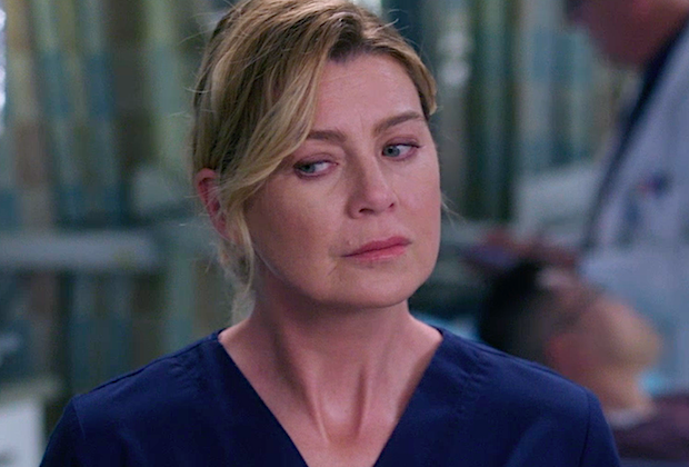 Grey's Anatomy Shocker: Meredith Has Sex With  in Season 15 Trailer
