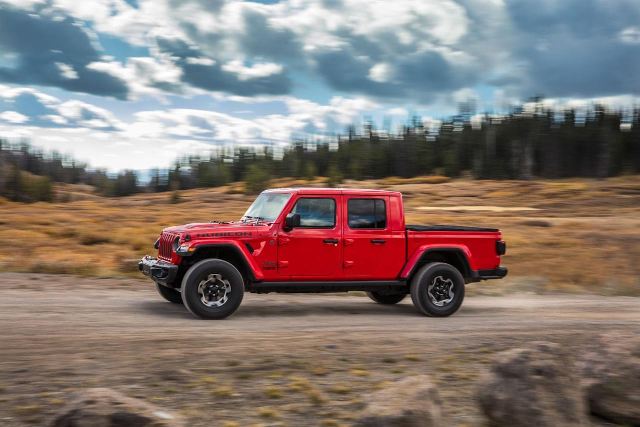 <p>Off-roading is like that, a tiny niche of the automotive universe whose perverse angles, ridiculous articulations, and insatiable need for grip rearrange our perspective on life every time we shift a real transfer case. </p>
