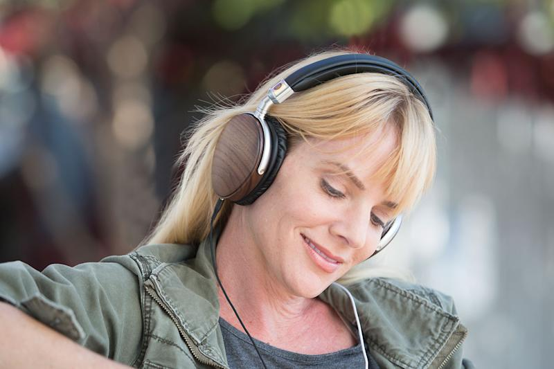 Discover your personalized sound in Even's H1 headphones with EarPrint tech