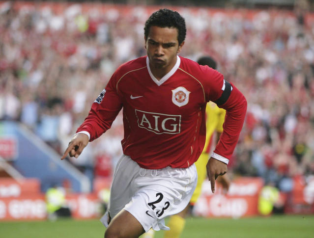 <p>The English winger lifted the Premier League in 2006-07 after playing an accompanying role as Cristiano Ronaldo wreaked havoc on the top flight. </p>