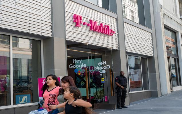 Options Traders Expect Huge Moves in T-Mobile (TMUS) Stock