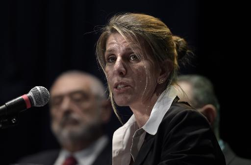 Argentine prosecutor Nisman was 'assassinated': family