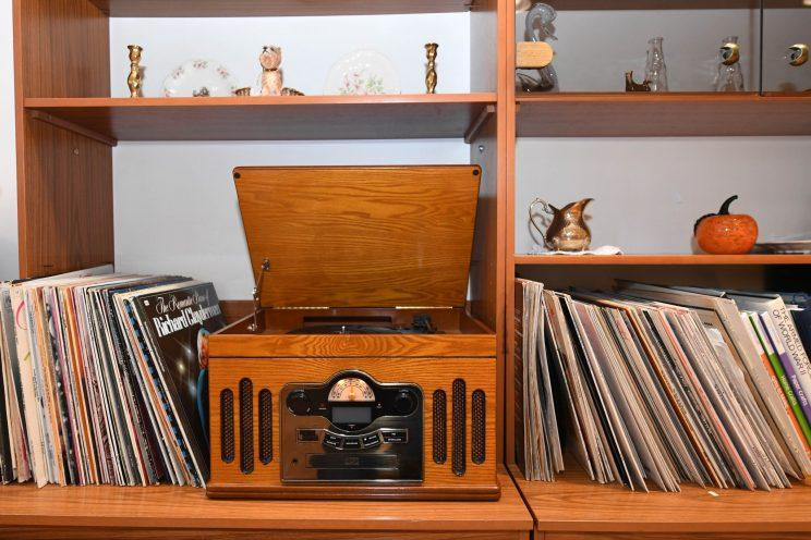 Old records helped (Wales News)
