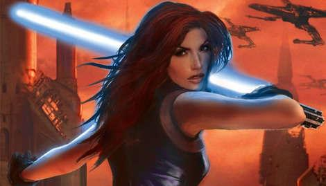 Mara Jade connected to Star Wars VII?