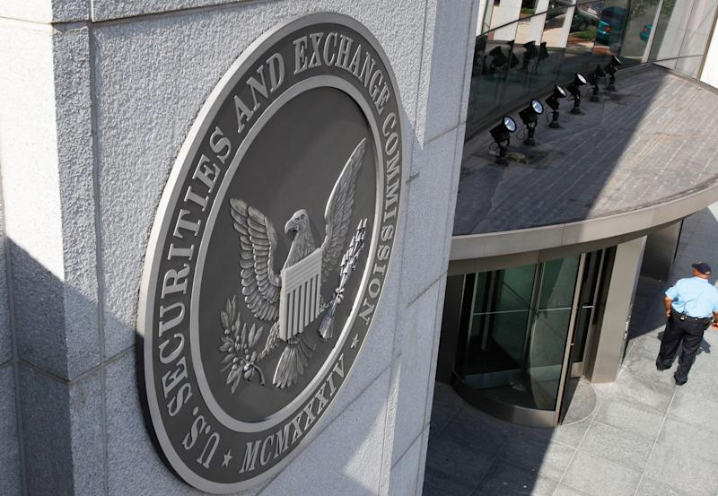 SEC targets controversial crypto firm Longfin, freezes $27 million in proceeds from insider stock sales