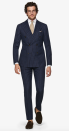 """<p><strong>Suitsupply</strong></p><p>suitsupply.com</p><p><strong>$228.00</strong></p><p><a href=""""https://outlet-us.suitsupply.com/en_US/suits/navy-stripe-havana-suit/P6020.html"""" rel=""""nofollow noopener"""" target=""""_blank"""" data-ylk=""""slk:Buy"""" class=""""link rapid-noclick-resp"""">Buy</a></p>"""