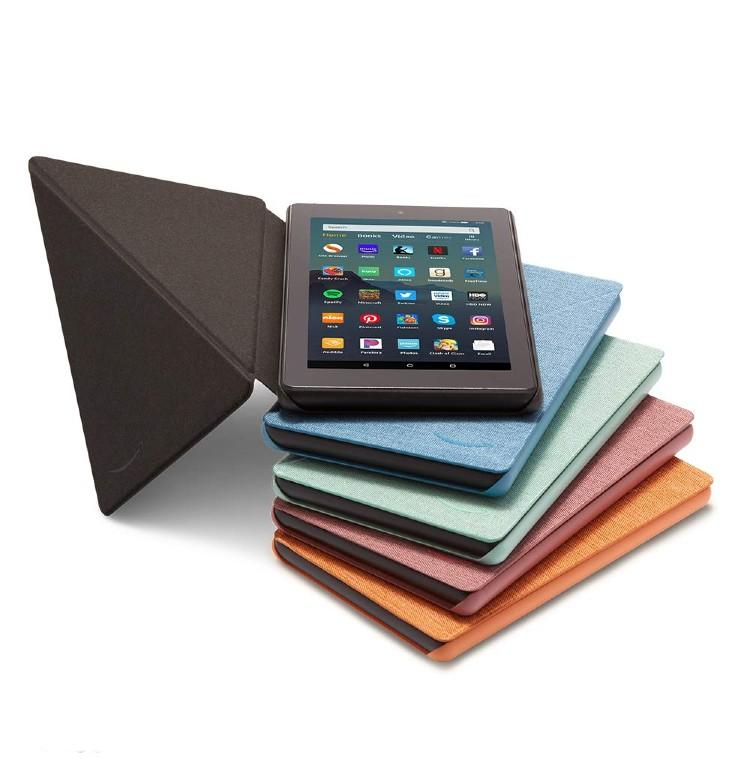 All-new Fire 7 tablet. (Photo: Amazon)