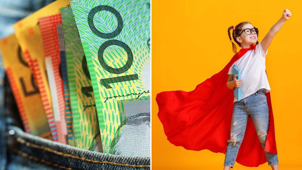 Pinning down your superpower and how to use it could be your ticket to success. Source: Getty/Yahoo Finance