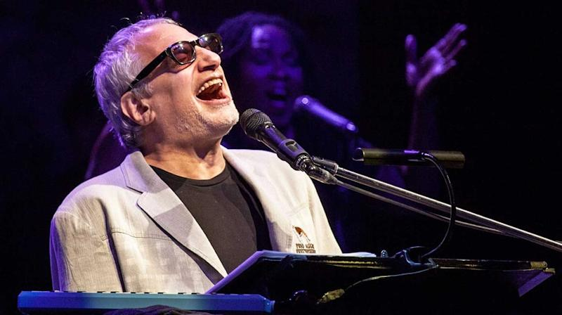 Steely Dan's Donald Fagen Plots Tour With New Solo Band