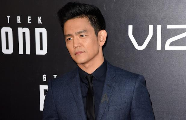 'Cowboy Bebop' Shuts Down Production for 7-9 Months Following John Cho's On-Set Injury