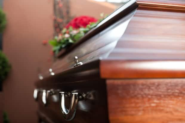 Funerals can now have two cohorts of 50, instead of just one.  (Kzenon/Shutterstock - image credit)
