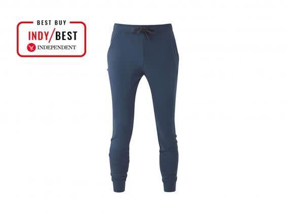 If you prefer a baggier fit, these sweatpants are ideal (The Independent)