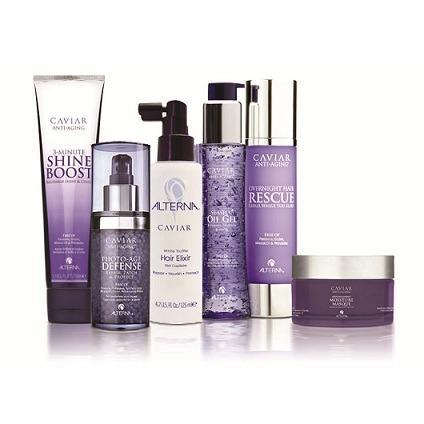 """<p>Cyber Week Deal: Friday, 11/27 – Friday, 12/4<br>Caviar Moisture Trio – Travel-friendly Caviar Moisture Shampoo & Conditioner and Caviar CC Cream, this fan favorite collection is perfect for stocking stuffers or holiday traveling.<br>Price: $10, Available at Sephora and Sephora.com while supplies last<br>Repairx Trio – Help repair stressed strands with this trio that includes: Caviar Repairx Shampoo & Conditioner and Caviar CC Cream<br>Price: $15, Available exclusively at <a href=""""https://www.google.com/url?sa=t&rct=j&q=&esrc=s&source=web&cd=1&cad=rja&uact=8&ved=0ahUKEwjCssiT55_JAhUMez4KHb2PCigQFggdMAA&url=http%3A%2F%2Fwww.alternahaircare.com%2F&usg=AFQjCNEoFlWrgc8mwterHcnJlATrHgPHIQ&sig2=dzQqgdoejiuMmU6G-cHVhw"""" rel=""""nofollow noopener"""" target=""""_blank"""" data-ylk=""""slk:salons"""" class=""""link rapid-noclick-resp"""">salons</a><br></p>"""