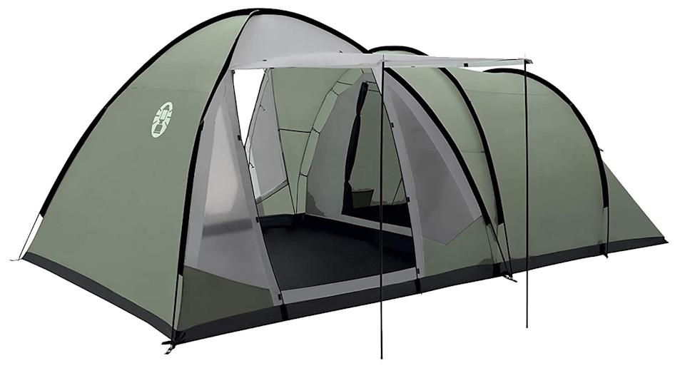 Coleman Waterfall 5 Deluxe family tent