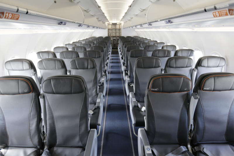 Airlines often oversell flights, end up bumping passengers