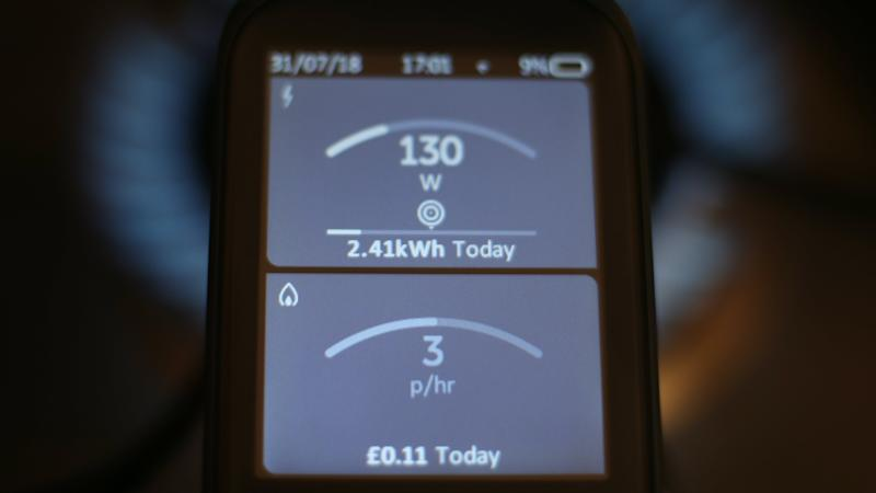 Ovo Energy pays £1.2m to avoid Ofgem crackdown after smart meter failure