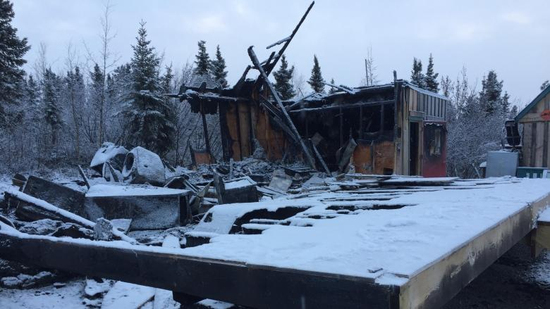 N.W.T. fire marshal says delay hindered ability to determine cause of Inuvik house fire