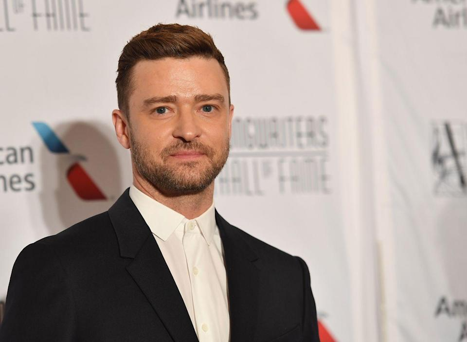 """<p>Drop everything right now and <a href=""""https://www.youtube.com/watch?v=T98JbbpINm4"""" rel=""""nofollow noopener"""" target=""""_blank"""" data-ylk=""""slk:watch Justin Timberlake with a cowboy hat"""" class=""""link rapid-noclick-resp"""">watch Justin Timberlake with a cowboy hat</a> singing the country tune """"Love's Got a Hold on You."""" Before he became JT and brought sexy back, he went by Justin Randall and was <em>adorable</em>. He didn't win, but soon joined Britney and Christina on the Mickey Mouse Club and the rest is history.</p>"""