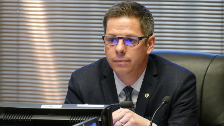 Well-known Winnipeg businessman tapped for chairman of city's police board