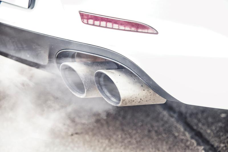 Drivers have made the mistake of forgetting to turn off their car's engine after parking it ina garage, leading tocarbon monoxide poisoning.