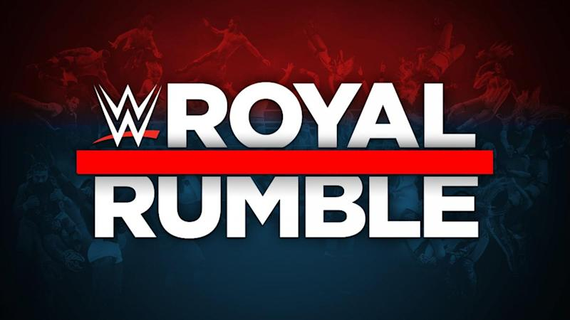 WWE Royal Rumble 2020 matches, start time, PPV cost, betting odds & live stream