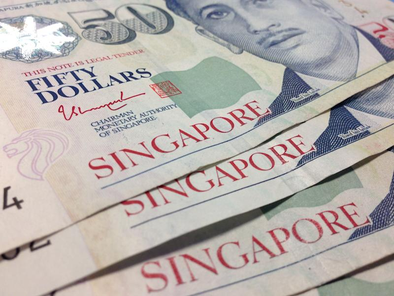 MAS keeps monetary policy stance after Singapore's Q2 GDP growth beats forecast