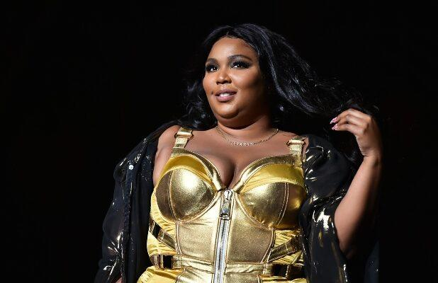 Lizzo Signs First-Look Deal With Amazon Studios