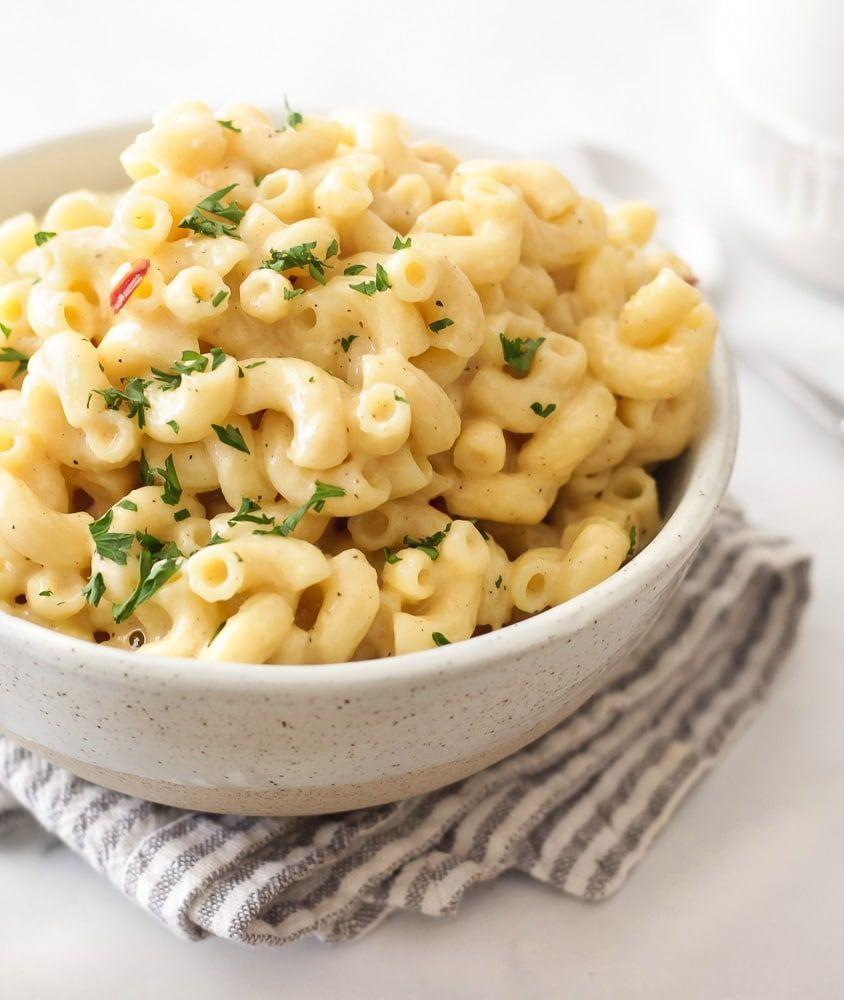 "<p>A big pot of rich, creamy mac and cheese is a Thanksgiving must-have.</p><p><strong>Get the recipe at <a href=""https://whiskitrealgud.com/stovetop-mac-and-cheese-8/"" rel=""nofollow noopener"" target=""_blank"" data-ylk=""slk:Whisk It Real Gud"" class=""link rapid-noclick-resp"">Whisk It Real Gud</a>.</strong></p><p><strong><a class=""link rapid-noclick-resp"" href=""https://go.redirectingat.com?id=74968X1596630&url=https%3A%2F%2Fwww.walmart.com%2Fbrowse%2Fhome%2Fthe-pioneer-woman-pots-pans%2F4044_623679_8140341_9944424&sref=https%3A%2F%2Fwww.thepioneerwoman.com%2Ffood-cooking%2Fmeals-menus%2Fg33251890%2Fbest-thanksgiving-sides%2F"" rel=""nofollow noopener"" target=""_blank"" data-ylk=""slk:SHOP POTS AND PANS"">SHOP POTS AND PANS</a><br></strong></p>"