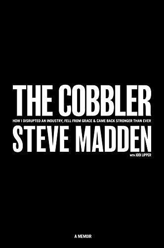 """The Cobbler,"" by Steve Madden"