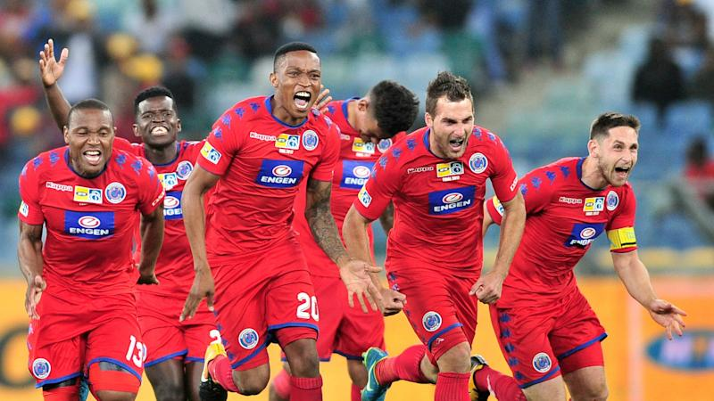 Image result for SuperSport United F.C