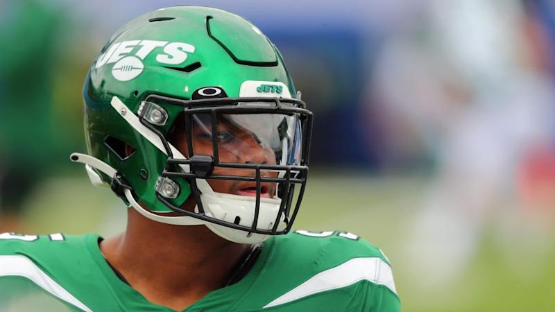 Quinnen Williams cleared of felony gun charges