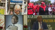 Africa Weekly: The sudden death of Tanzania's Magufuli