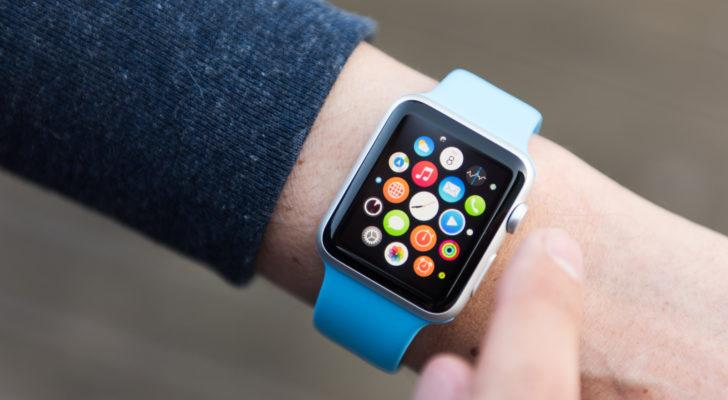 Monday Apple Rumors: Apple Watch May Change to MicroLED in 2020