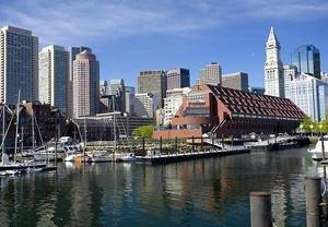 Sneak Away With Your Sweetie With This Boston Harbor Hotel Deal