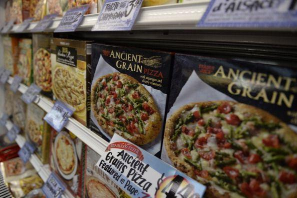 """<p>There's no shortage of selection in the Trader Joe's frozen food aisle—from Spicy Orange Chicken to Gone Bananas to frozen pizzas galore. This section alone has made the grocer a standout among its competitors. We even had the pleasure of testing every <a href=""""https://www.delish.com/food-news/g20703488/trader-joes-frozen-meals-ranked/"""" rel=""""nofollow noopener"""" target=""""_blank"""" data-ylk=""""slk:TJ's frozen meal"""" class=""""link rapid-noclick-resp"""">TJ's frozen meal</a> and ranking them for you. You're welcome!</p>"""