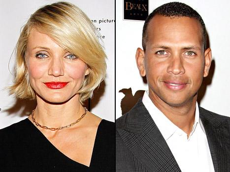 """Alex Rodriguez: Ex Cameron Diaz Is """"One of the Greatest Human Beings I've Ever Met"""""""