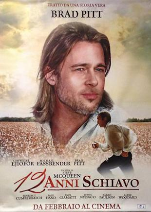 italian �12 years a slave� posters cap off bizarre year of