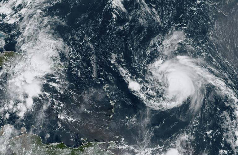 Hurricane Jerry Gains Strength; Moves Closer To The Caribbean