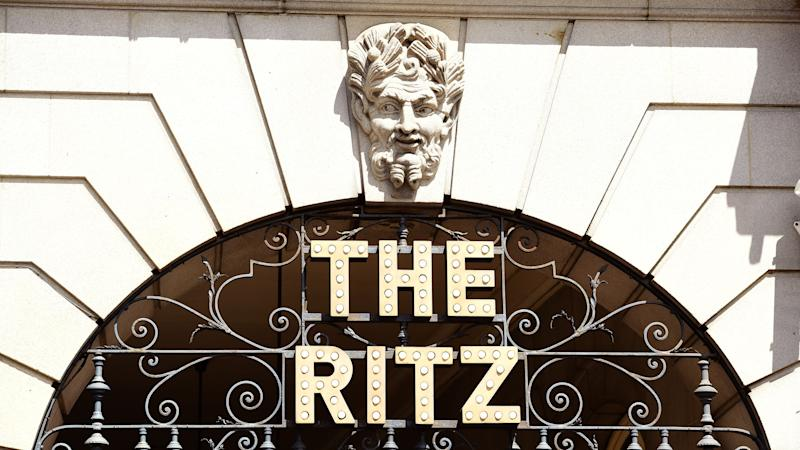 Sir Frederick Barclay confirms £1bn approaches to sell the London Ritz hotel