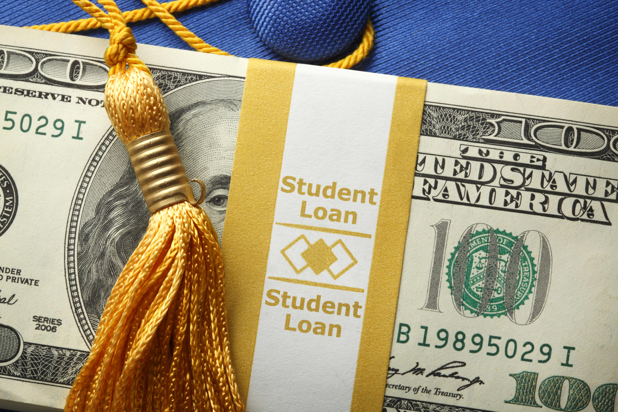 A Dallas-based founder looks to tackle the student loan crisis with his startup, College Cash
