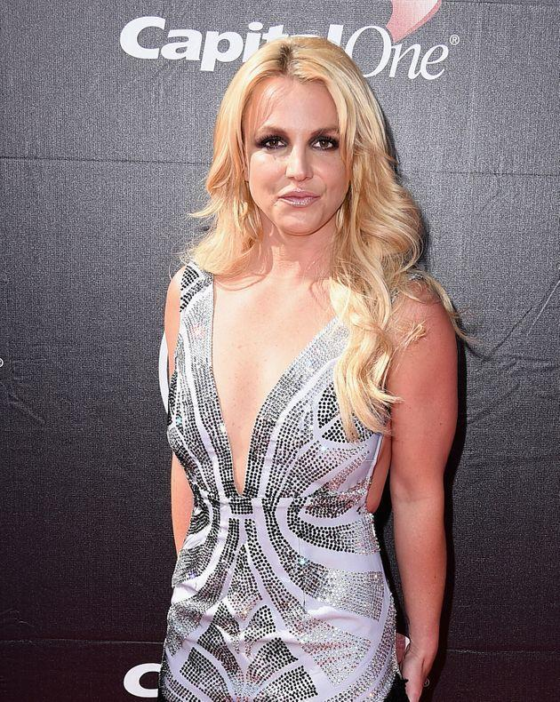 Britney Spears pictured in 2015 (Photo: Steve Granitz via Getty Images)