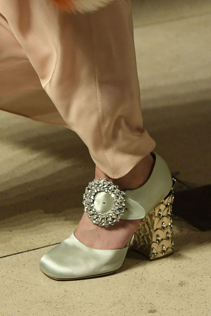 miu miu fall 2017 shoes