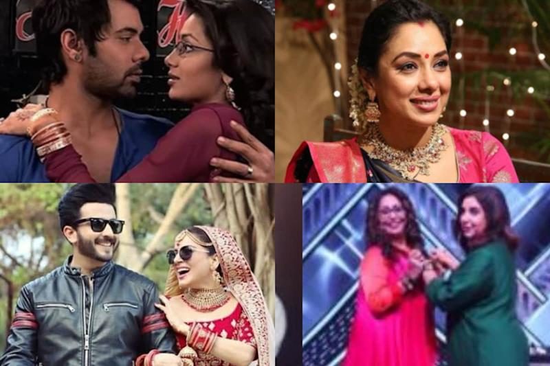 TRP Race: India's Best Dancer Only Reality Show in Top 5