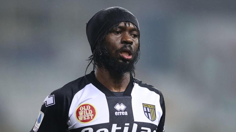 Gervinho | Jonathan Moscrop/Getty Images