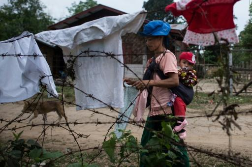The Kachin conflict reignited in 2011 after a 17-year ceasefire collapsed. Clashes have intensified since 2016, displacing more than 100,000 in Kachin and the north of neighbouring Shan state