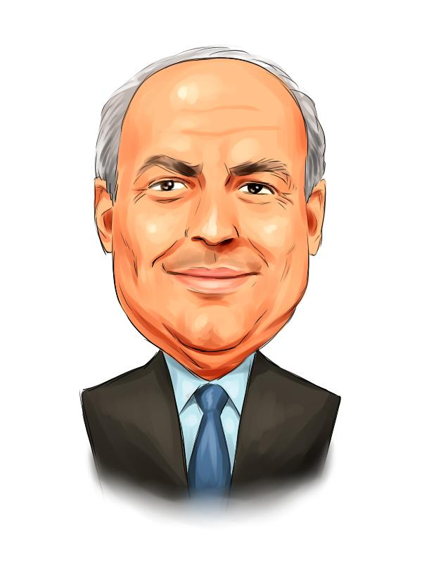 Prem Watsa, Fairfax Financial Holdings