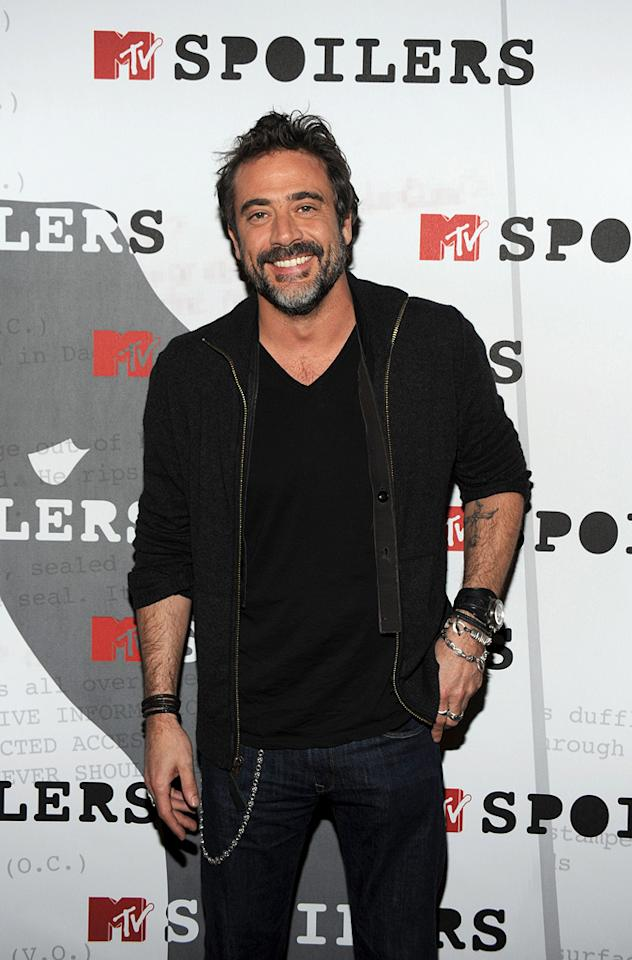 "<a href=""http://movies.yahoo.com/movie/contributor/1800162296"">Jeffrey Dean Morgan</a> at the MTV screening party for <a href=""http://movies.yahoo.com/movie/1808406490/info"">Watchmen</a> in West Hollywood - 02/18/2009"
