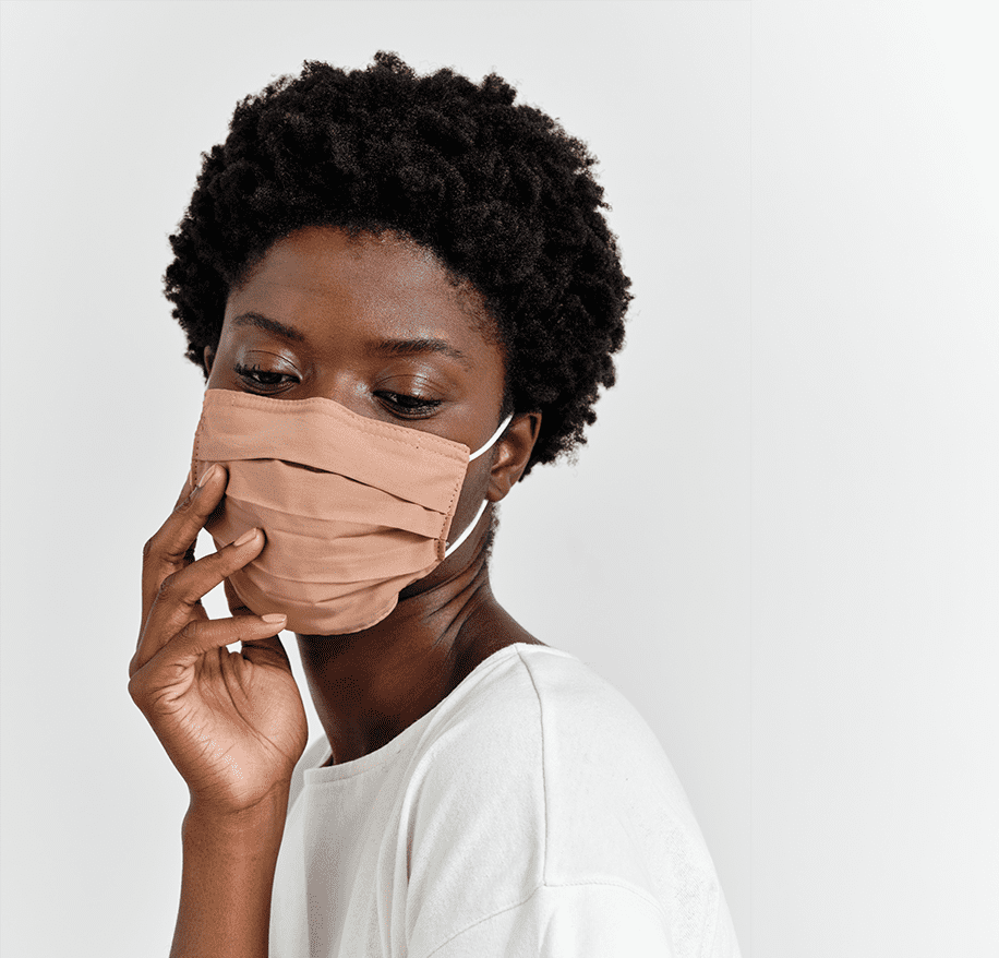 <p>If you're planning on taking as many socially distant outdoor yoga classes as possible before it gets cold, you'll want to invest in a set of washable masks. Thanks to the wire nose piece, the breathable <span>Caraa Sport 5-Pack Universal Masks</span> ($25 for five) stay put and won't slide around - there are even little toggles so you can adjust the elastic behind your ears. They're also available in a ton of different colors.</p>