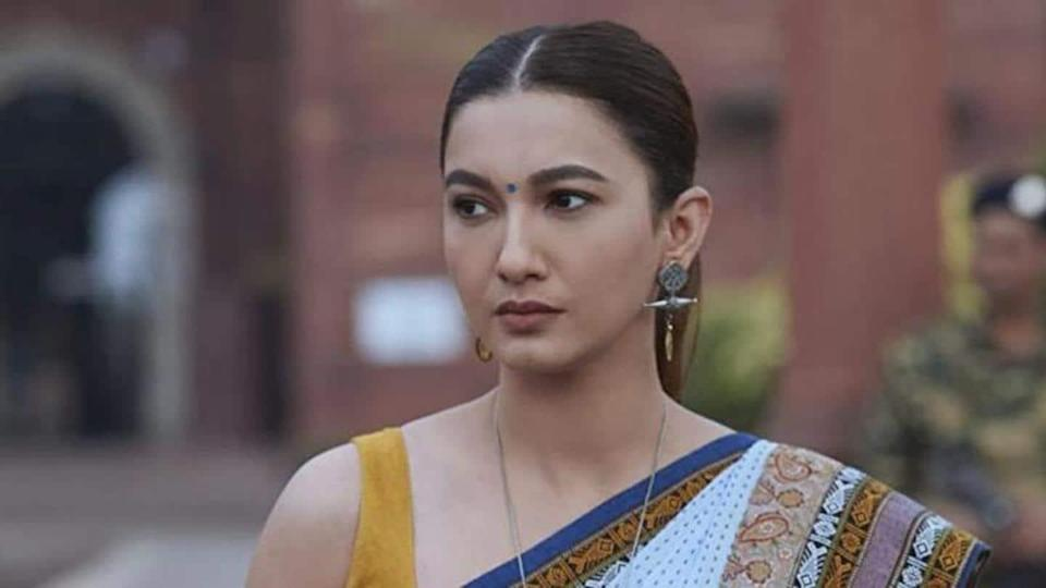Cine body issues non-cooperation directive against Gauahar Khan