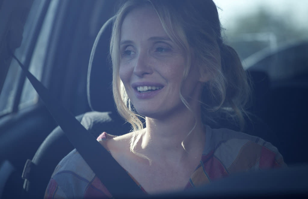 "Julie Delpy in Sony Pictures Classics' ""Before Midnight"" - 2013"